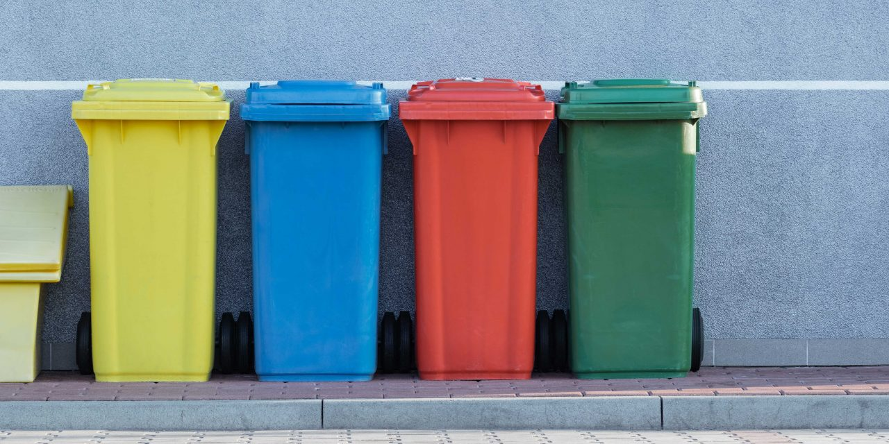 How the New Residential Waste & Recycling Program Works